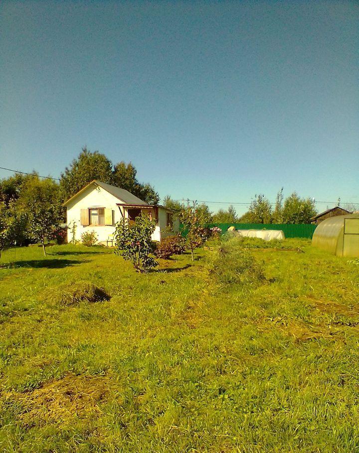Продажа дома Высоковск, улица Радищева 20, цена 1500000 рублей, 2020 год объявление №484588 на megabaz.ru