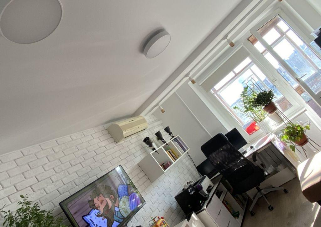 Продажа двухкомнатной квартиры Москва, метро Бульвар Рокоссовского, Открытое шоссе 23к6, цена 8700000 рублей, 2020 год объявление №506312 на megabaz.ru