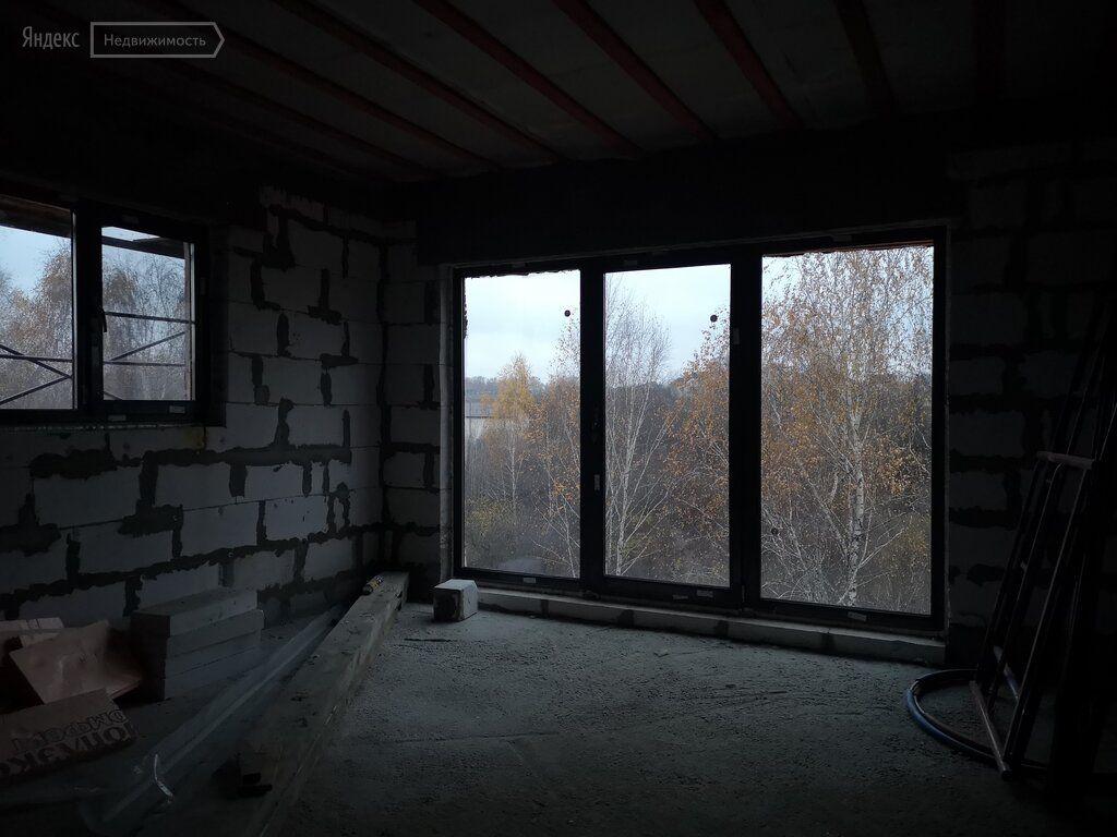 Продажа дома деревня Картино, метро Домодедовская, цена 19000000 рублей, 2021 год объявление №557652 на megabaz.ru