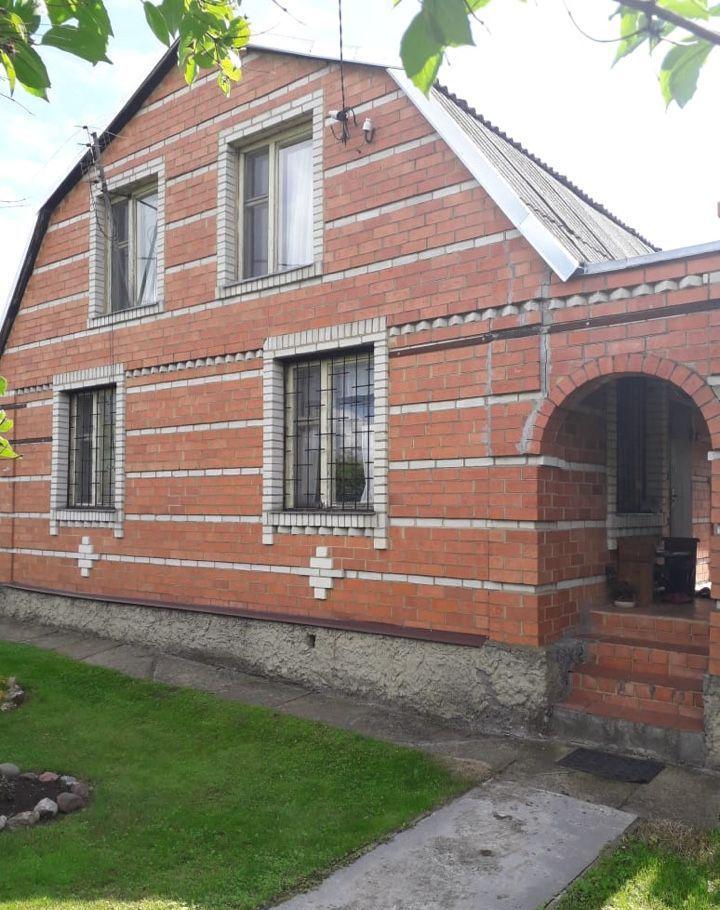 Продажа дома село Петровское, цена 5000000 рублей, 2021 год объявление №497738 на megabaz.ru