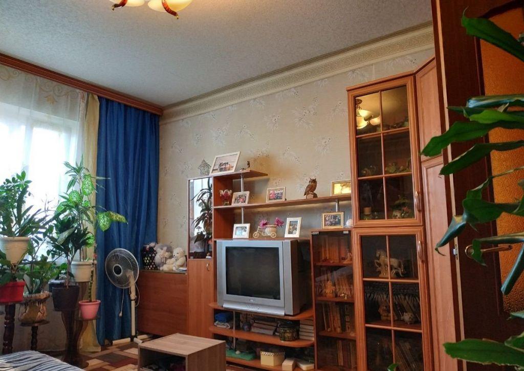 Продажа двухкомнатной квартиры Москва, метро Кузьминки, Волгоградский проспект 110к3, цена 12000000 рублей, 2021 год объявление №504243 на megabaz.ru