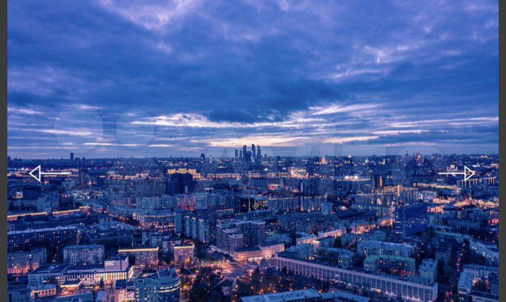 Продажа двухкомнатной квартиры Москва, метро Серпуховская, цена 25700000 рублей, 2021 год объявление №609155 на megabaz.ru