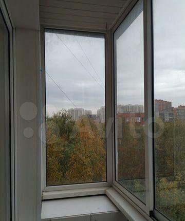 Продажа двухкомнатной квартиры Химки, метро Планерная, Юбилейный проспект 56, цена 7200000 рублей, 2021 год объявление №593598 на megabaz.ru