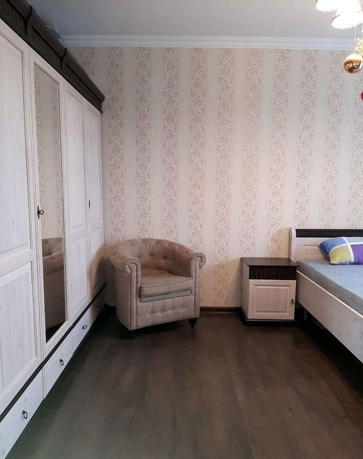 Аренда двухкомнатной квартиры село Озерецкое, бульвар Радости, цена 25000 рублей, 2021 год объявление №1137358 на megabaz.ru