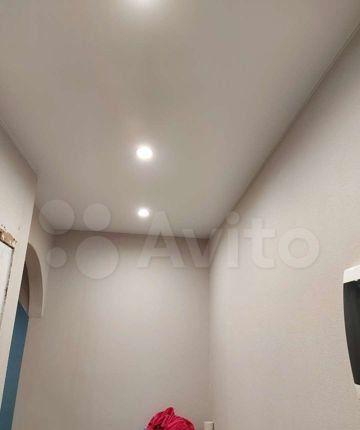 Продажа однокомнатной квартиры поселок Авсюнино, Юбилейная улица 5, цена 1400000 рублей, 2021 год объявление №539922 на megabaz.ru