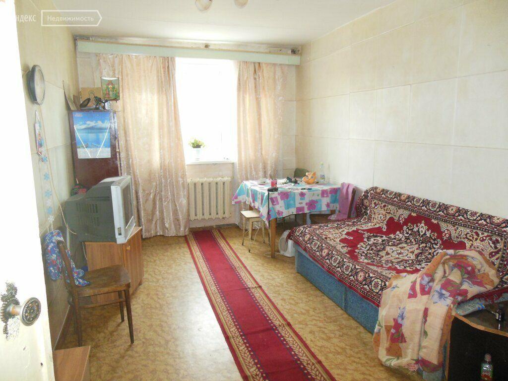 Продажа двухкомнатной квартиры село Узуново, цена 880000 рублей, 2020 год объявление №506320 на megabaz.ru