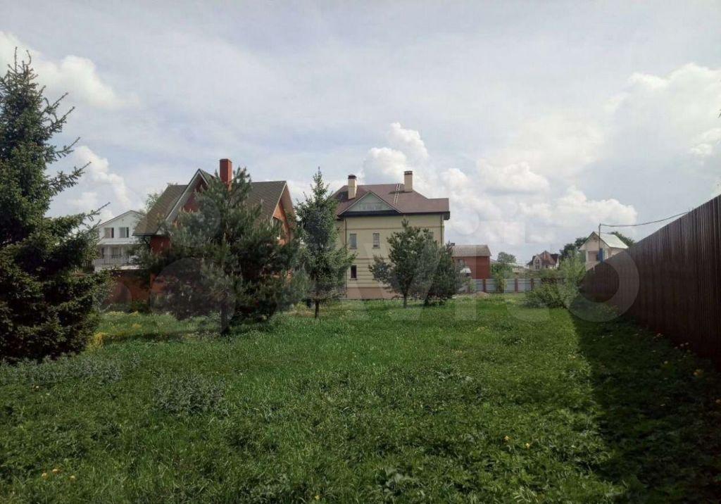 Продажа дома деревня Михнево, Новая улица 35, цена 23000000 рублей, 2021 год объявление №637988 на megabaz.ru