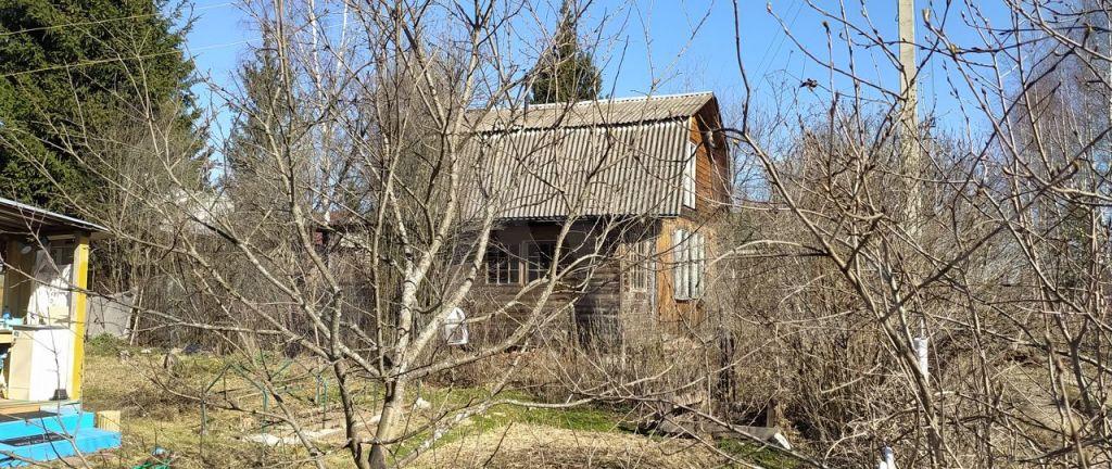Продажа дома СНТ Надежда, цена 630000 рублей, 2021 год объявление №610961 на megabaz.ru