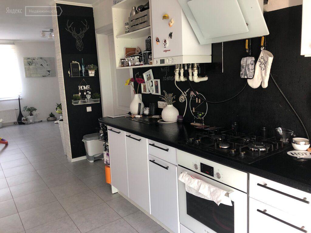Продажа дома деревня Рыбаки, цена 8900000 рублей, 2020 год объявление №459615 на megabaz.ru