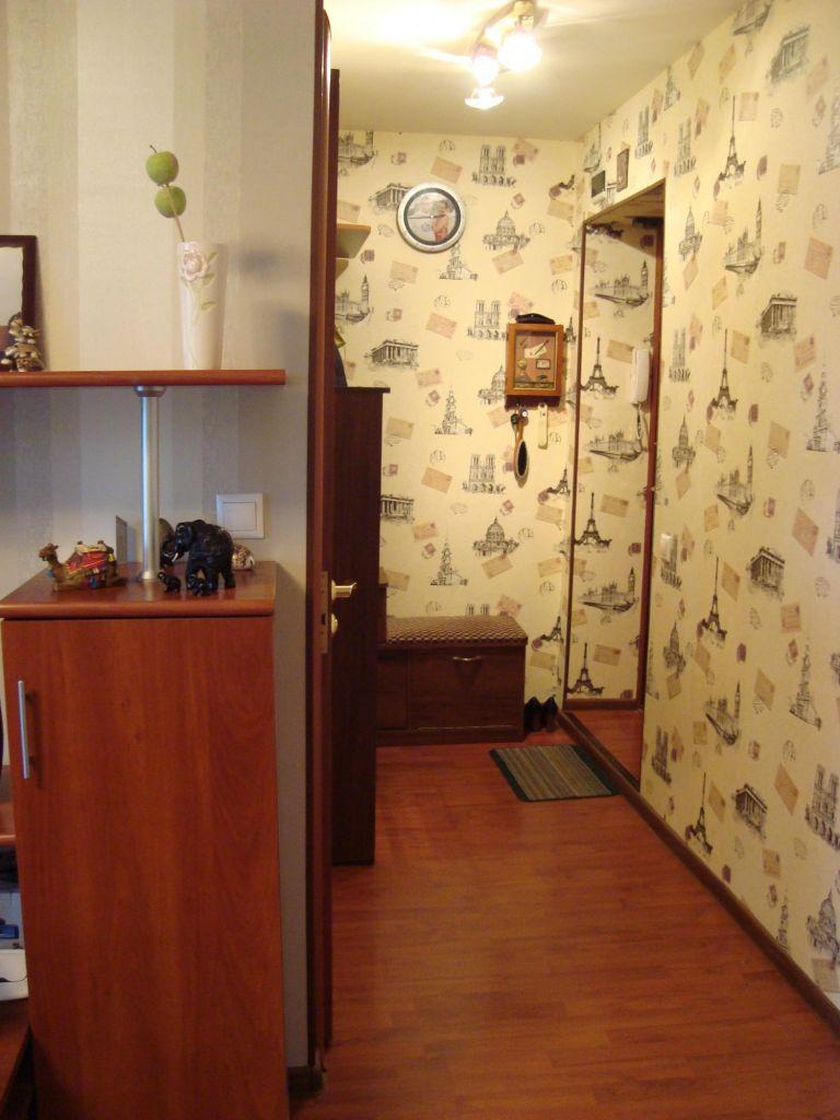 Аренда студии поселок Поведники, цена 25000 рублей, 2021 год объявление №1220697 на megabaz.ru