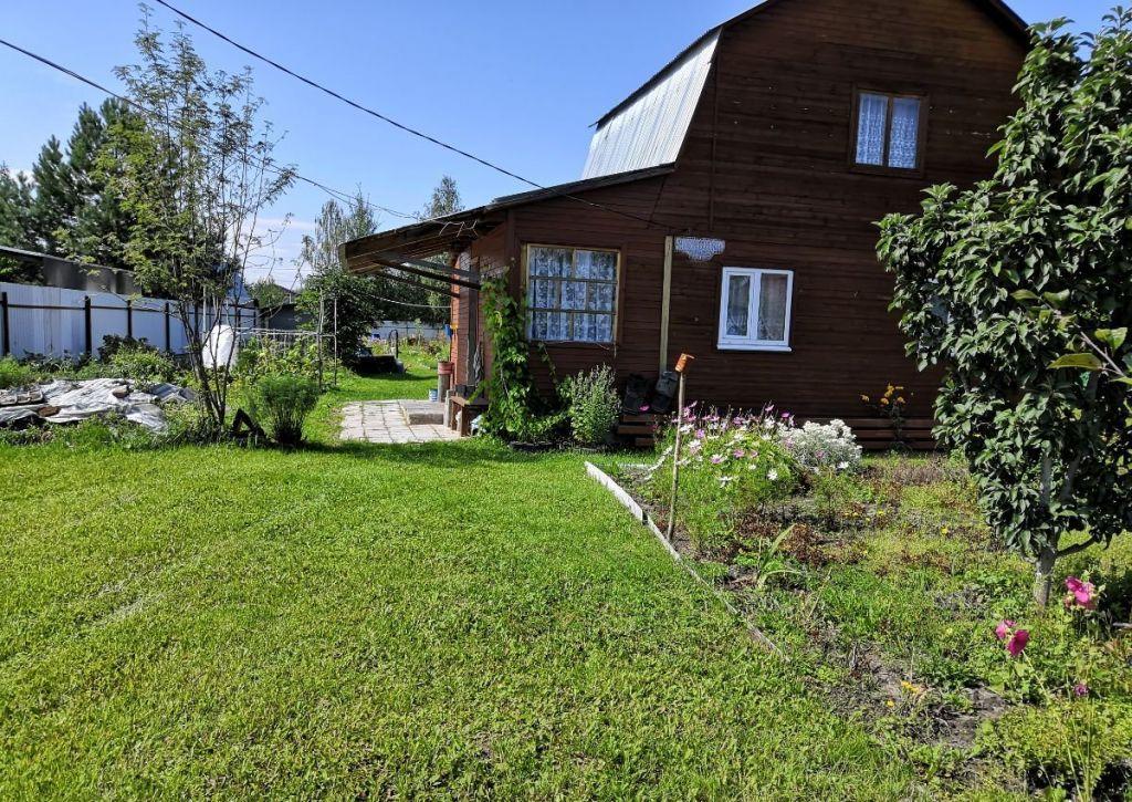 Продажа дома садовое товарищество Луч, Лучевая улица, цена 950000 рублей, 2020 год объявление №423384 на megabaz.ru