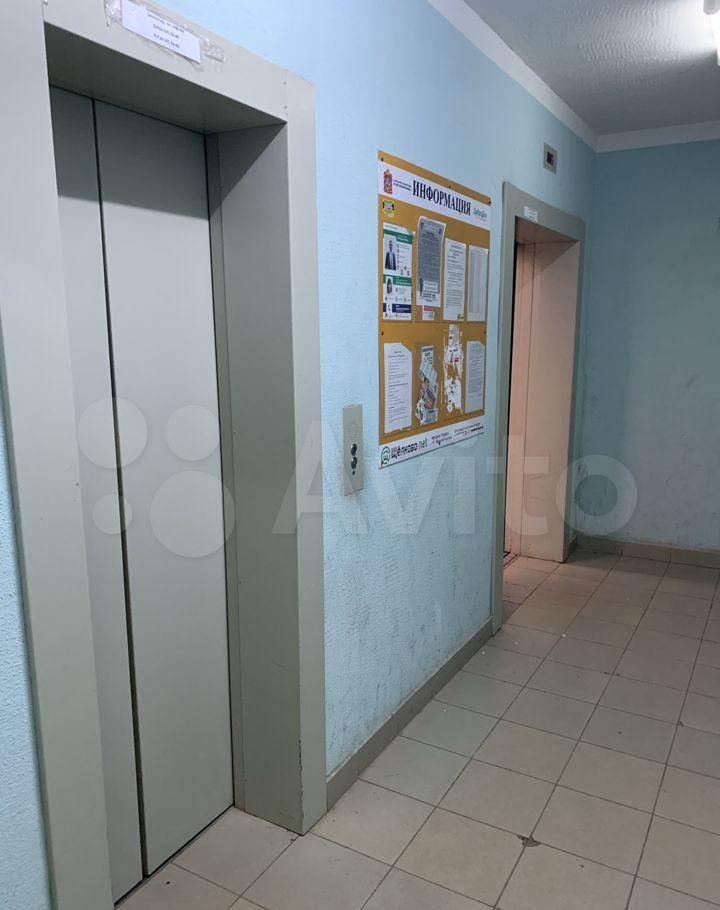 Продажа однокомнатной квартиры поселок Биокомбината, цена 2800000 рублей, 2021 год объявление №639932 на megabaz.ru