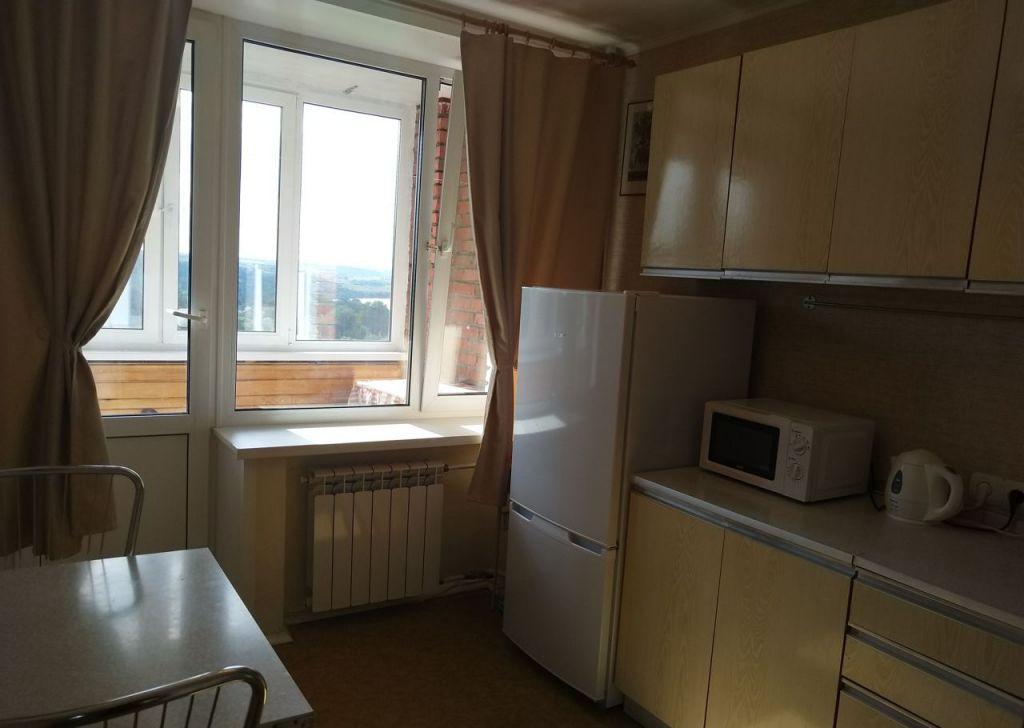 Аренда однокомнатной квартиры Пущино, цена 15000 рублей, 2021 год объявление №1156996 на megabaz.ru