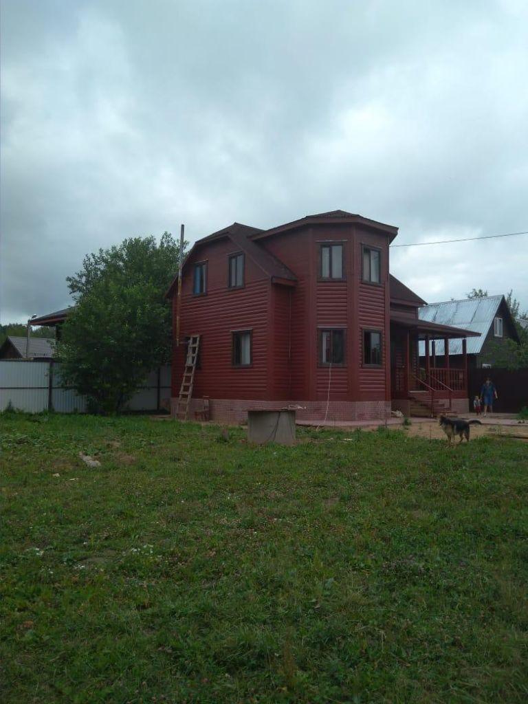 Аренда дома деревня Грибки, цена 70000 рублей, 2020 год объявление №1219693 на megabaz.ru