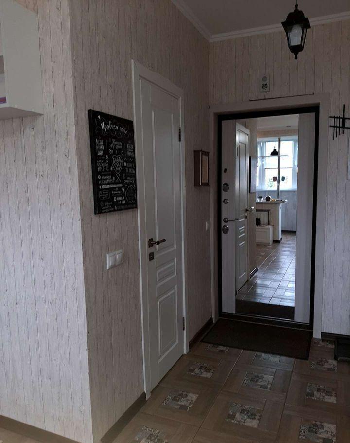 Аренда двухкомнатной квартиры село Озерецкое, бульвар Радости, цена 25000 рублей, 2020 год объявление №1137358 на megabaz.ru