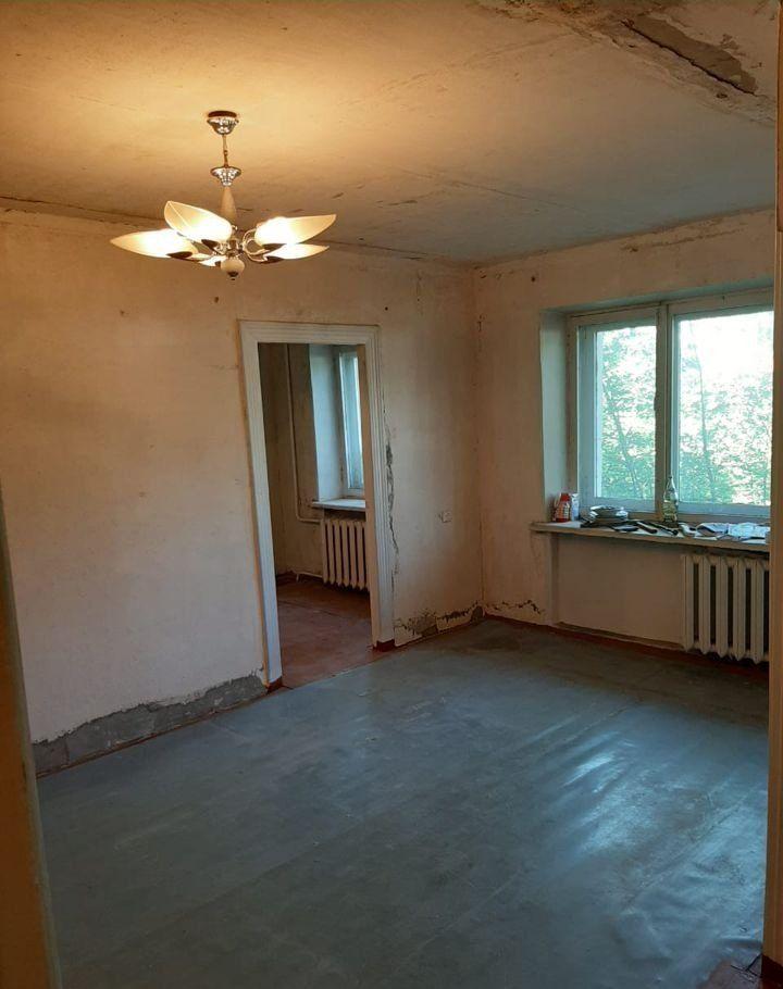 Продажа двухкомнатной квартиры деревня Кабаново, цена 1300000 рублей, 2020 год объявление №431397 на megabaz.ru