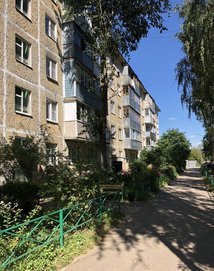 Продажа трёхкомнатной квартиры деревня Васькино, цена 2999000 рублей, 2021 год объявление №483608 на megabaz.ru