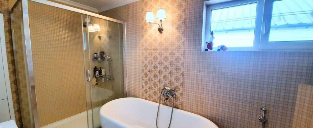 Продажа дома деревня Аристово, Пятницкое шоссе, цена 24500000 рублей, 2020 год объявление №455151 на megabaz.ru