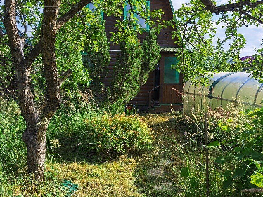 Продажа дома рабочий посёлок имени Воровского, цена 2000000 рублей, 2021 год объявление №454836 на megabaz.ru