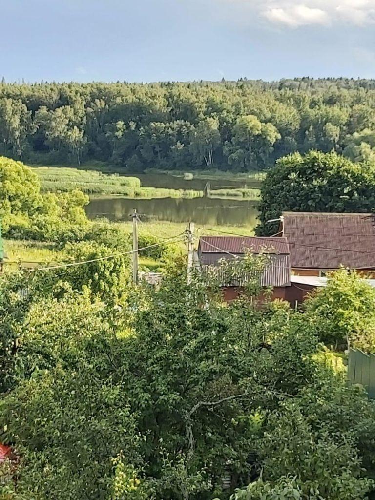 Продажа дома деревня Ермолино, цена 6500000 рублей, 2020 год объявление №454708 на megabaz.ru