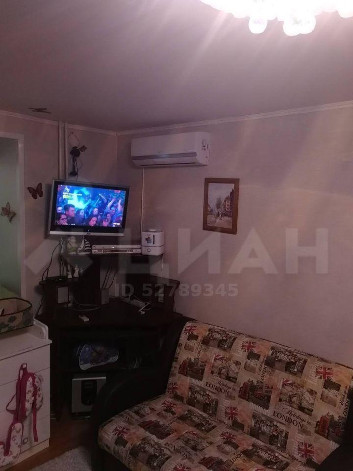Продажа двухкомнатной квартиры поселок Шатурторф, Советская улица 5, цена 1900000 рублей, 2021 год объявление №454467 на megabaz.ru