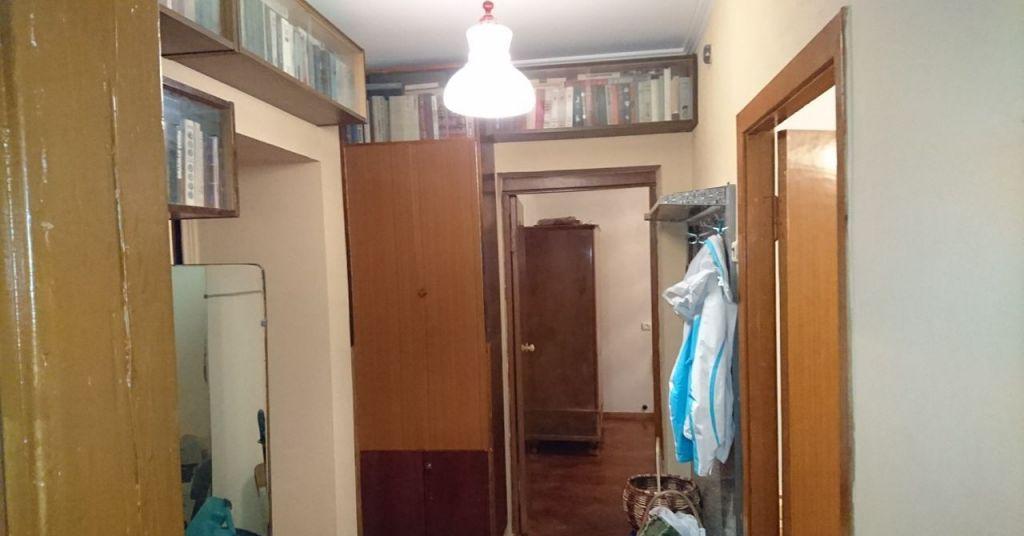 Продажа двухкомнатной квартиры Москва, метро Семеновская, Измайловское шоссе 6, цена 12000000 рублей, 2020 год объявление №471414 на megabaz.ru