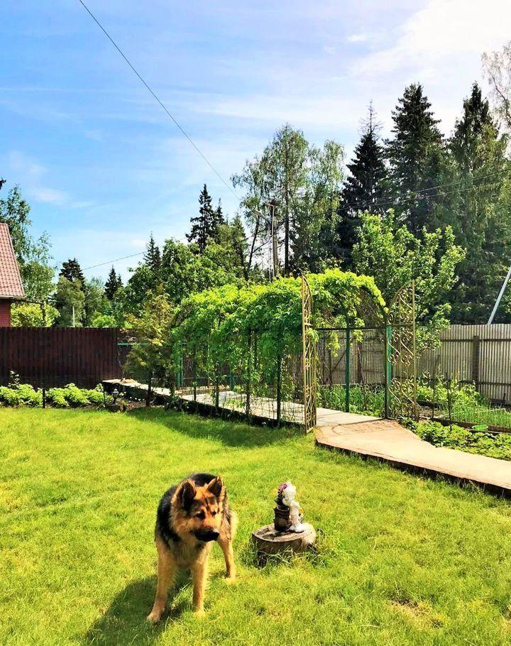 Продажа дома деревня Селятино, цена 6200000 рублей, 2020 год объявление №431434 на megabaz.ru
