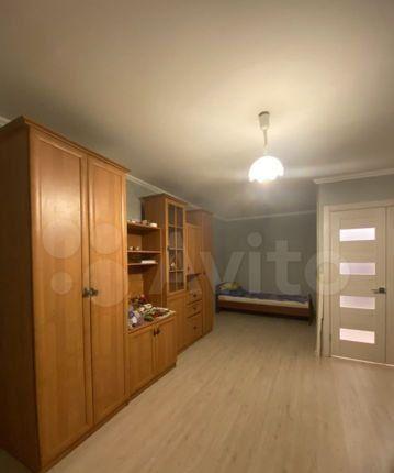 Продажа однокомнатной квартиры поселок Барвиха, цена 6000000 рублей, 2021 год объявление №543891 на megabaz.ru