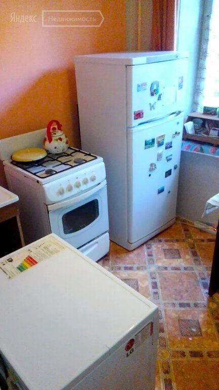 Аренда двухкомнатной квартиры поселок Зеленый, метро Новокосино, цена 20000 рублей, 2021 год объявление №1228649 на megabaz.ru