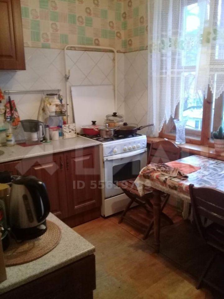Продажа двухкомнатной квартиры Кубинка, цена 4350000 рублей, 2021 год объявление №455558 на megabaz.ru
