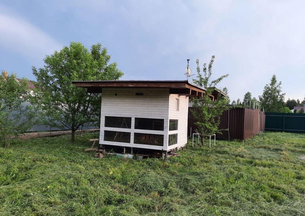 Продажа дома деревня Петелино, цена 4500000 рублей, 2020 год объявление №431621 на megabaz.ru
