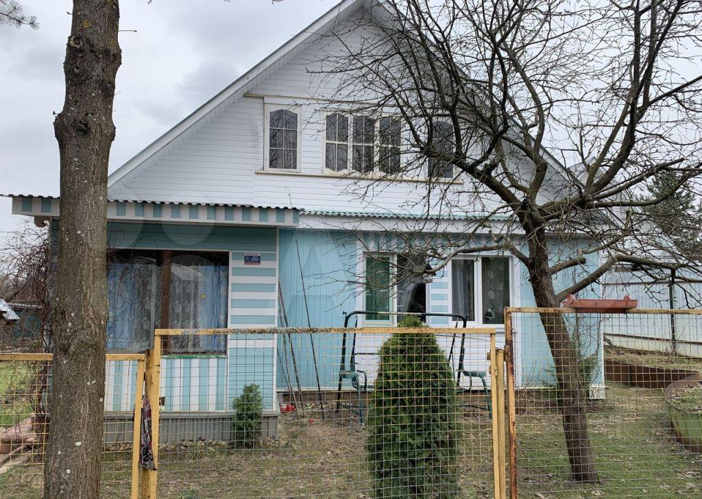Продажа дома садовое товарищество Ветеран, цена 2150000 рублей, 2021 год объявление №611936 на megabaz.ru
