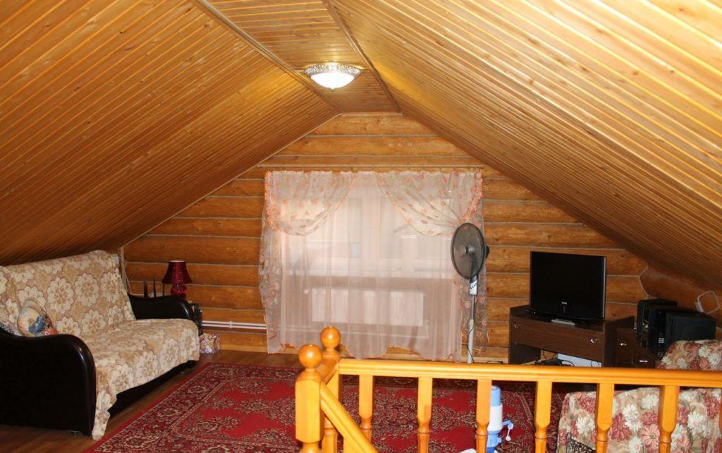 Продажа дома деревня Заболотье, Ленинская улица, цена 8750000 рублей, 2021 год объявление №487576 на megabaz.ru