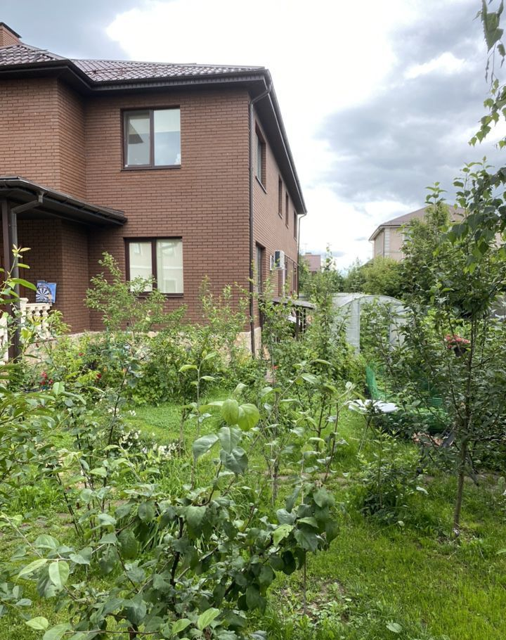 Аренда дома поселок Мещерино, 3-я улица, цена 210000 рублей, 2021 год объявление №1178098 на megabaz.ru