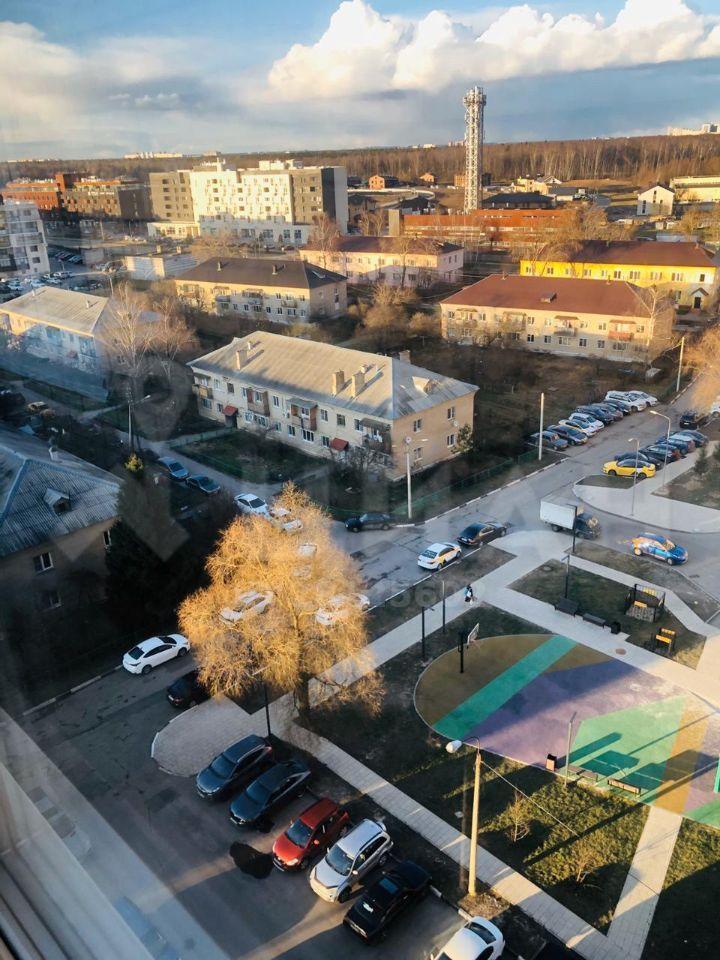 Аренда студии поселок Отрадное, метро Пятницкое шоссе, цена 45000 рублей, 2021 год объявление №1170606 на megabaz.ru