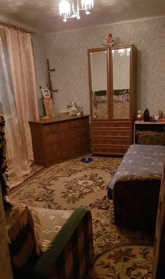 Аренда двухкомнатной квартиры село Новопетровское, цена 16500 рублей, 2020 год объявление №1210328 на megabaz.ru