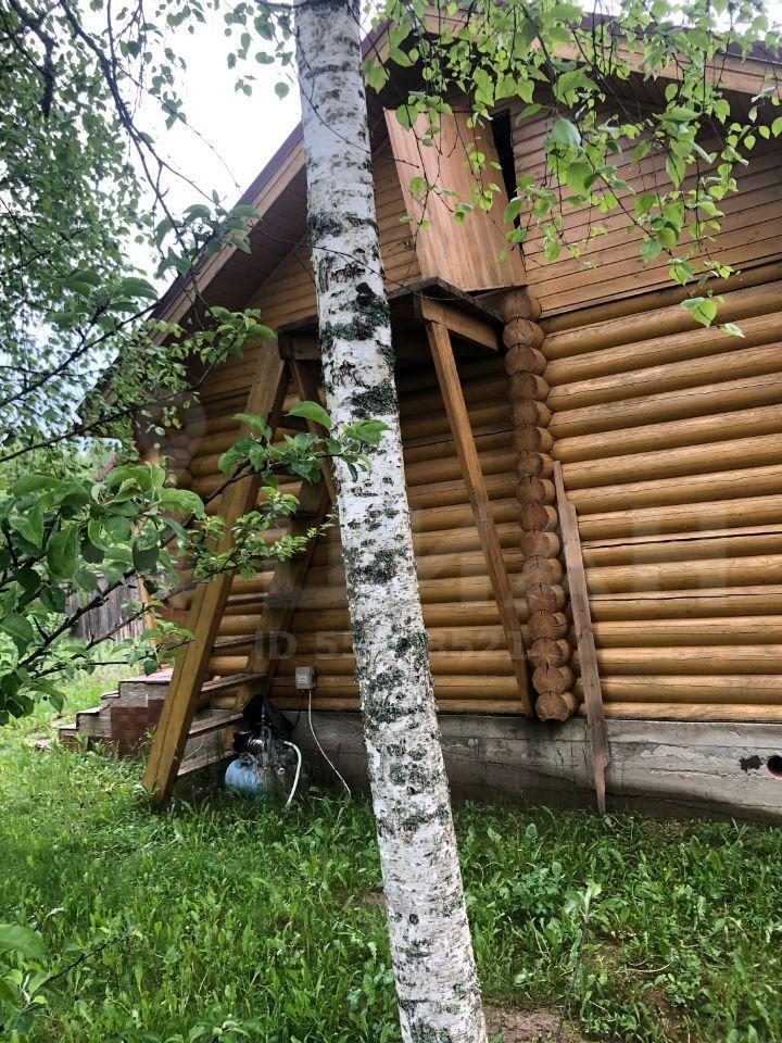 Продажа дома деревня Тиликтино, метро Рижская, цена 6500 рублей, 2020 год объявление №453183 на megabaz.ru