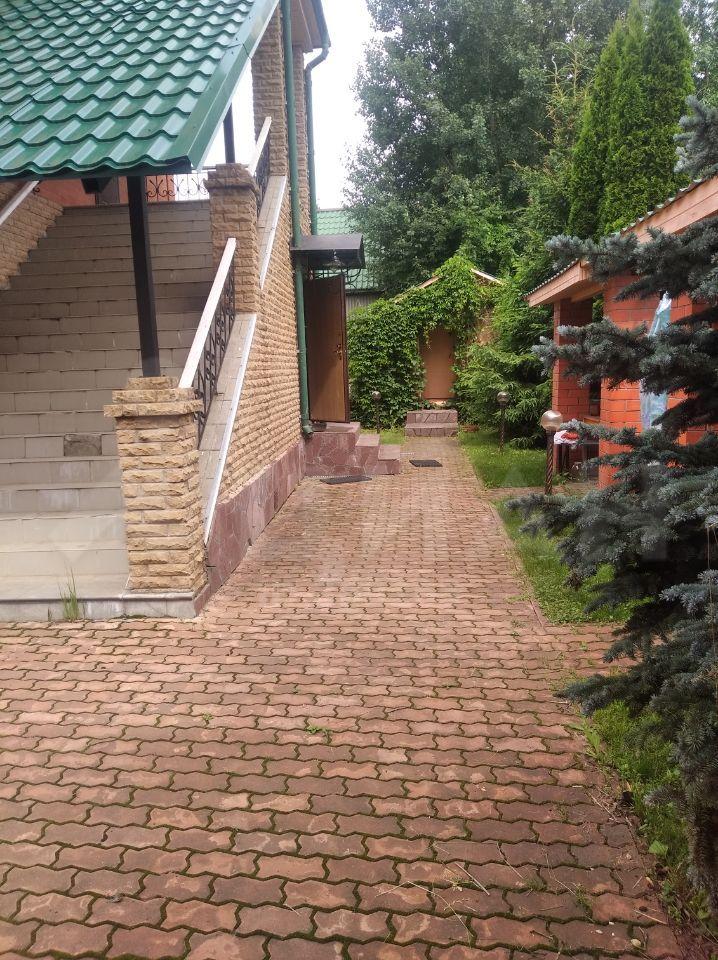 Аренда дома деревня Беляниново, цена 130000 рублей, 2021 год объявление №1130107 на megabaz.ru