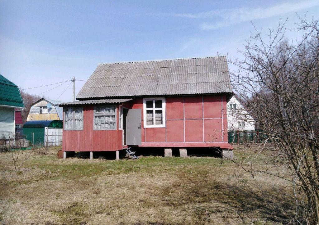 Продажа дома деревня Давыдово, цена 480000 рублей, 2020 год объявление №485691 на megabaz.ru