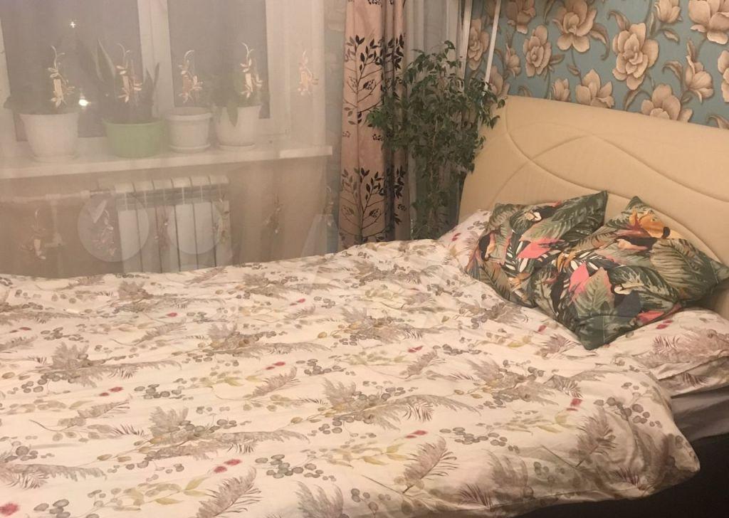 Аренда двухкомнатной квартиры Воскресенск, улица Докторова 16, цена 1500 рублей, 2021 год объявление №1293503 на megabaz.ru