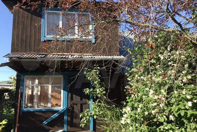 Продажа дома деревня Ворщиково, цена 3100000 рублей, 2021 год объявление №595816 на megabaz.ru