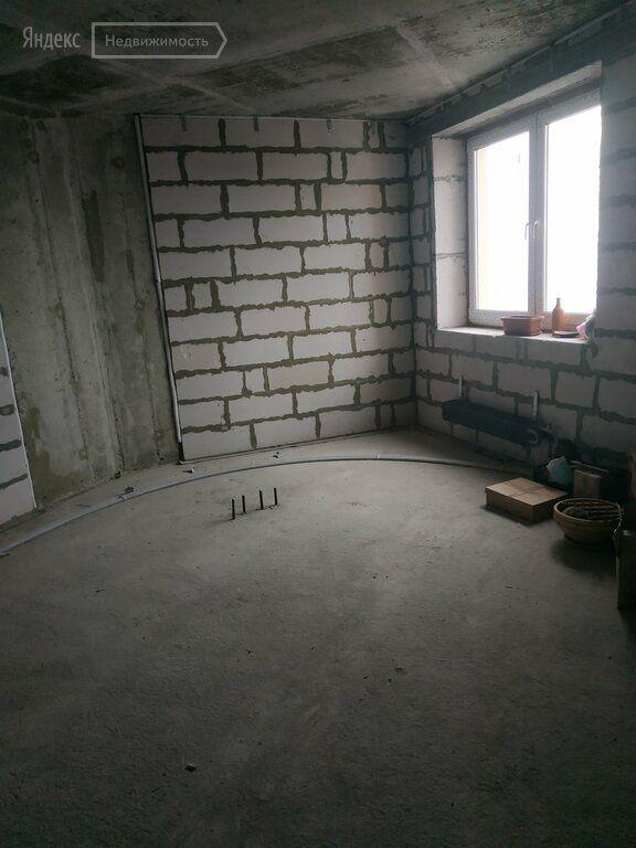 Продажа двухкомнатной квартиры поселок Горки-10, цена 5150000 рублей, 2021 год объявление №485291 на megabaz.ru