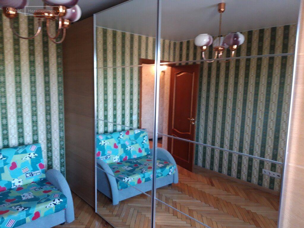 Продажа трёхкомнатной квартиры Москва, метро Курская, Верхняя Сыромятническая улица 2, цена 18500000 рублей, 2021 год объявление №531704 на megabaz.ru