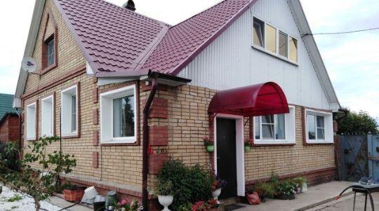 Продажа дома Королёв, Зелёная улица, цена 650000 рублей, 2020 год объявление №507191 на megabaz.ru