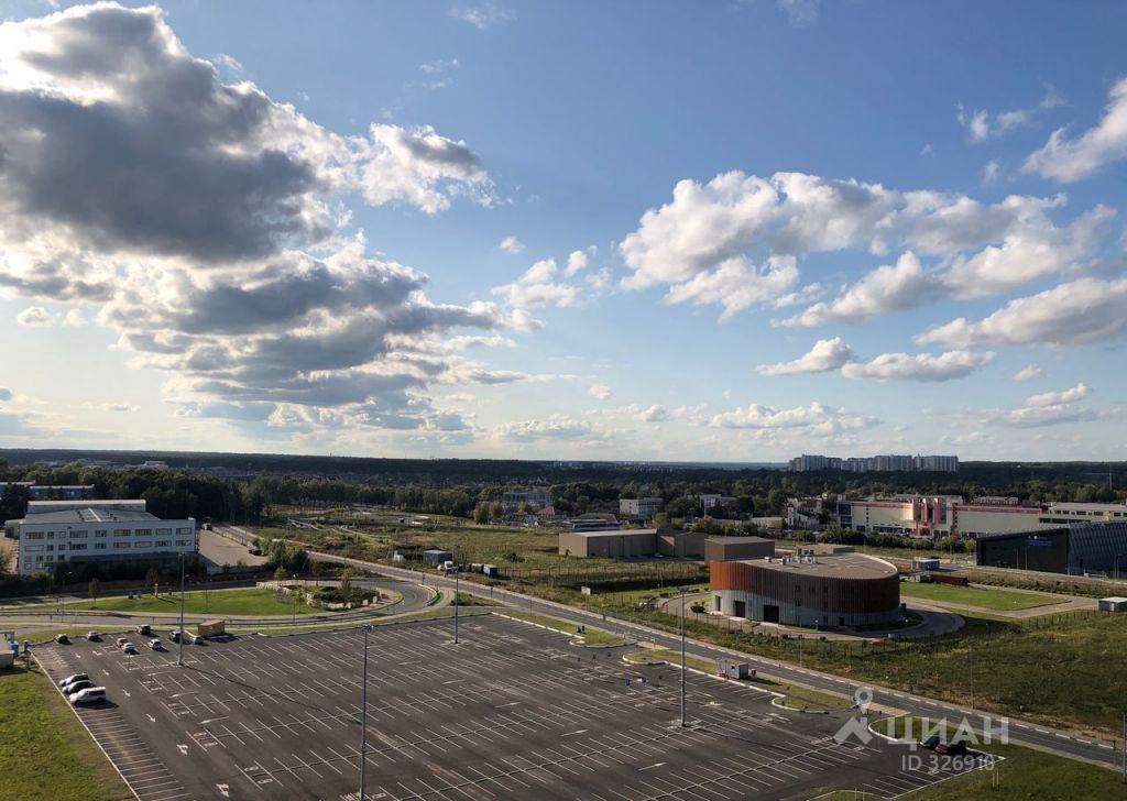 Продажа двухкомнатной квартиры рабочий поселок Новоивановское, Можайское шоссе 52, цена 8400000 рублей, 2021 год объявление №453576 на megabaz.ru