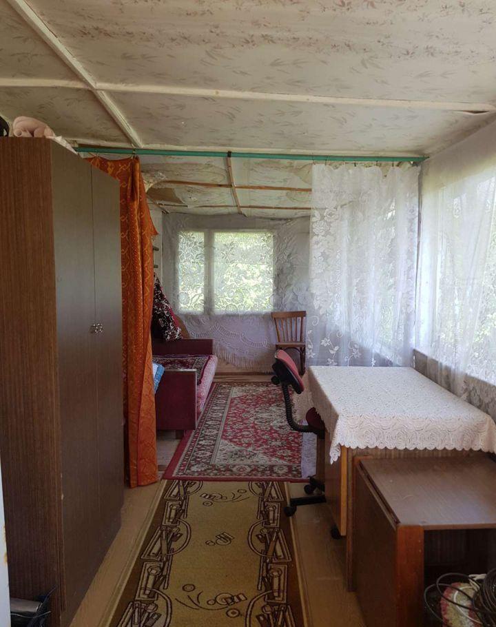 Продажа дома садовое товарищество Луч, цена 1200000 рублей, 2020 год объявление №454723 на megabaz.ru