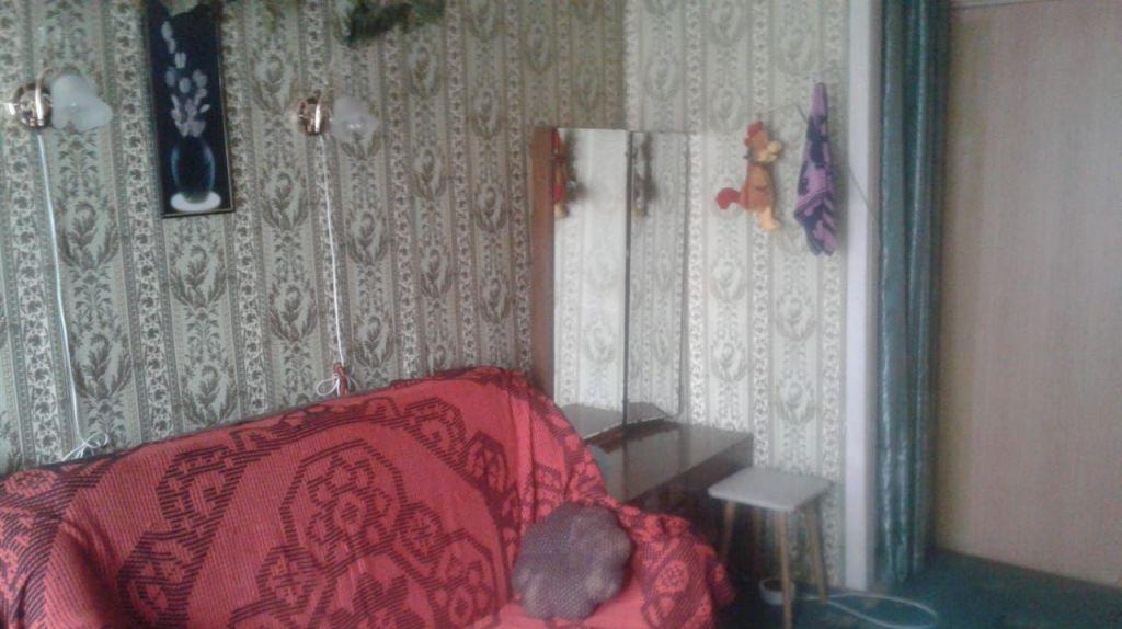 Аренда однокомнатной квартиры поселок имени Тельмана, цена 17000 рублей, 2021 год объявление №1227268 на megabaz.ru