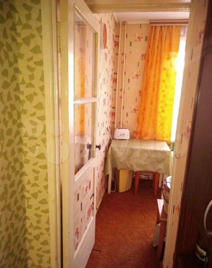 Продажа двухкомнатной квартиры поселок Нарынка, улица Королёва 4, цена 1800000 рублей, 2021 год объявление №668446 на megabaz.ru