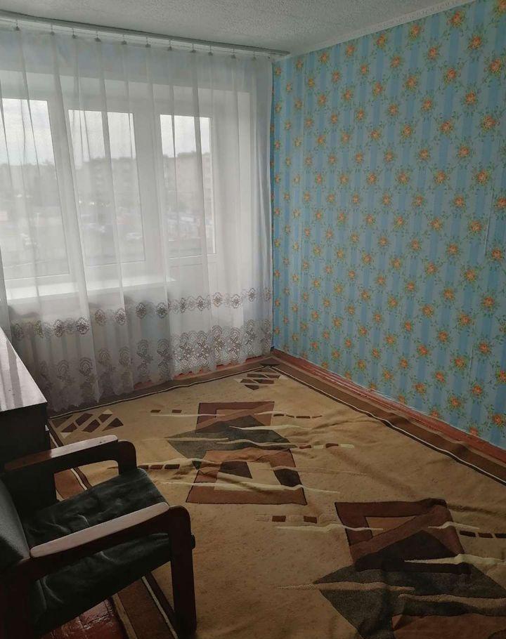 Аренда однокомнатной квартиры Рошаль, Советская улица 25, цена 8000 рублей, 2020 год объявление №1205718 на megabaz.ru