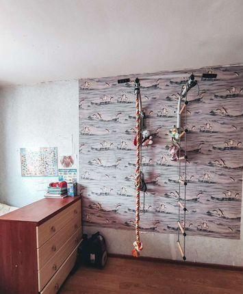 Продажа трёхкомнатной квартиры деревня Тимоново, Подмосковная улица 35, цена 4300000 рублей, 2021 год объявление №574398 на megabaz.ru